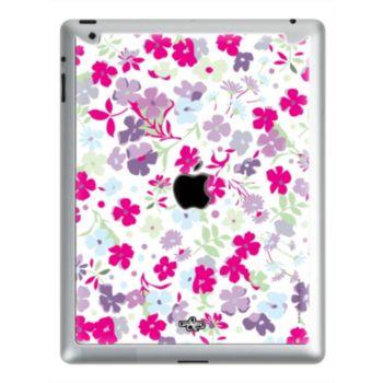 iPad 2/3/4 Liberty white