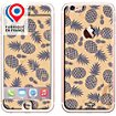 Sticker iPhone 6/6S Ananas
