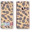 Sticker iPhone 6/6S Ananas
