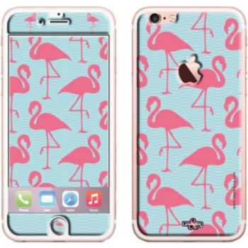 iPhone 6/6S Flamand rose