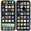 Sticker iPhone  7 Applications