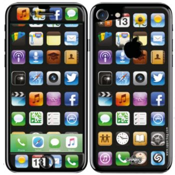 iPhone  7 Applications