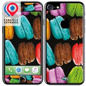 iPhone 7 Macarons