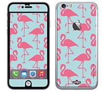 Sticker  iPhone 6+ Flamand rose