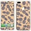 Sticker iPhone  7+ Ananas