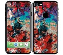 Sticker  iPhone 7 Graffiti urbain