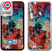 Sticker iPhone 6+ Graffiti urbain
