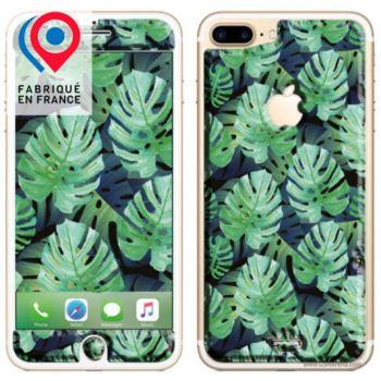 iPhone 7+ Palmier tropical