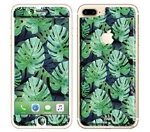 Sticker  iPhone 7+ Palmier tropical