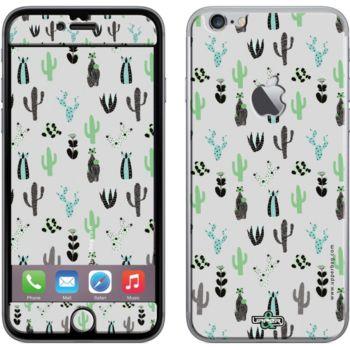 iPhone 6+ Cactus