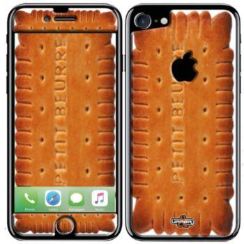 iPhone 7  Petit beurre