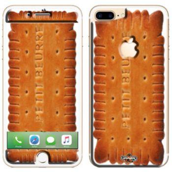 iPhone 7+ Petit beurre