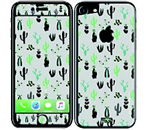 Sticker  iPhone 7 Cactus