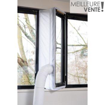 Saneo de calfeutrage pour fenêtre
