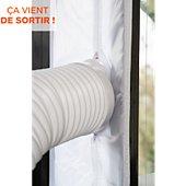 Filtre climatiseur Saneo de calfeutrage pour porte
