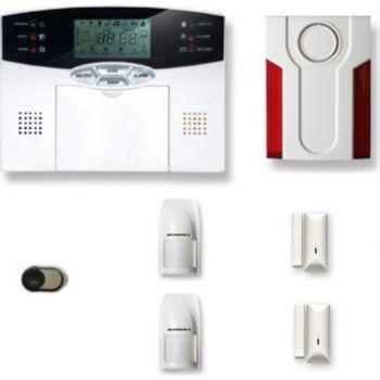 Tike Securite MN29 - Compatible Box Internet