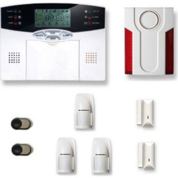 Tike Securite MN27 - Compatible Box Internet