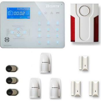 Tike Securite ICE-B28 Compatible Box Internet