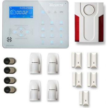 Tike Securite ICE-B24 Compatible Box Internet Et Gsm