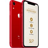 Smartphone Apple  iPhone XR Rouge 64Go Reconditionné