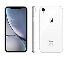 Smartphone Apple  iPhone XR Blanc 64Go Reconditionné