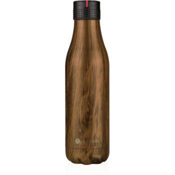 Les Artistes Bottle UP Time UP Bois 500ml