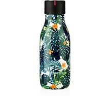 Bouteille isotherme Les Artistes  Bottle UP Hawaii bril 280ml