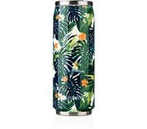 Mug isotherme Les Artistes  Pull Hawaii bril 500ml