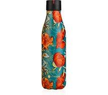 Bouteille isotherme Les Artistes  Bottle UP Pivoines bril 500ml