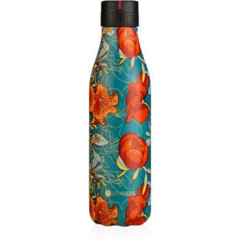 Les Artistes Bottle UP Pivoines bril 500ml