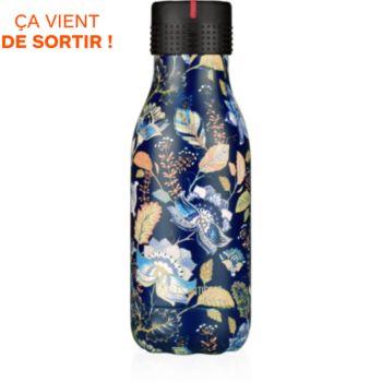 Les Artistes Bottle UP Motifs colores mat 280ml