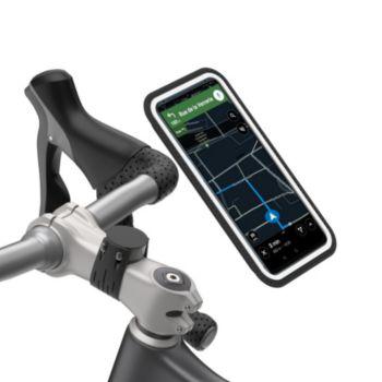 Shapeheart magnétique taille M pour vélo/trottinett