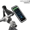Support smartphone Shapeheart magnétique taille XL vélo/trottinette