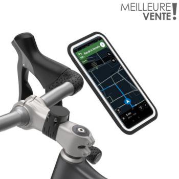 Shapeheart magnétique taille XL vélo/trottinette