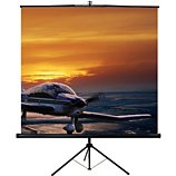 Ecran de projection Oray Screen trépied 150x150 manuel
