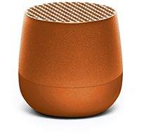 Enceinte Bluetooth Lexon  MINO cuivre