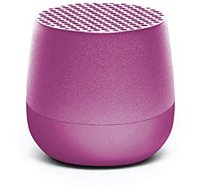 Enceinte Bluetooth Lexon  MINO rose