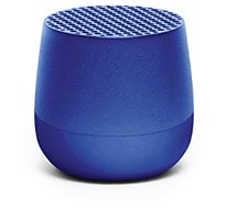 Enceinte Bluetooth Lexon  MINO bleu foncé