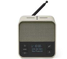 Radio réveil Lexon  Oslo News+ Gris/Vert