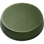 Enceinte portable Lexon Mino L Vert Foncé
