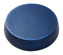 Enceinte Bluetooth Lexon  Mino L Bleu Foncé
