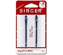 Aiguilles Singer Aiguilles à laine en plastique
