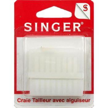 Singer Craie tailleur avec affuteur et boîte de