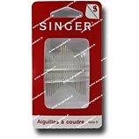 Aiguilles Singer Aiguilles à coudre n°8