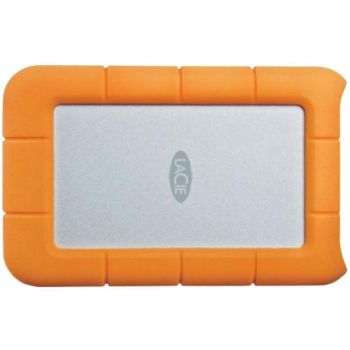 Lacie 1 To Rugged Thunderbolt & USB 3.0