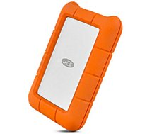 Disque dur externe Lacie 2.5'' 1To Rugged Mini USB3.1 Type C