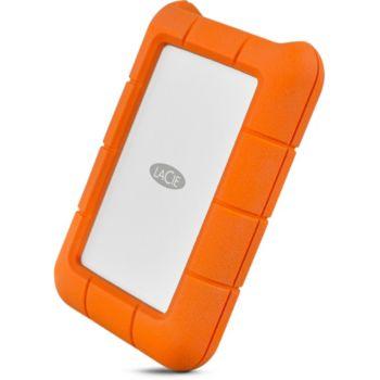 Lacie 2.5'' 1To Rugged Mini USB3.1 Type C