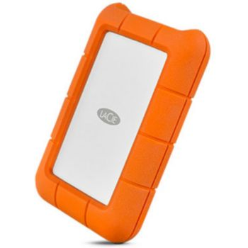 Lacie 2.5'' 2To Rugged Mini USB3.1 Type C