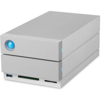 Lacie 2big Dock Thunderbolt3 USB-C