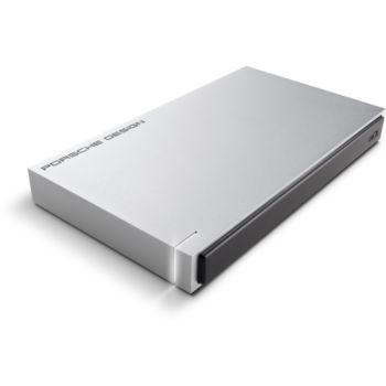 Lacie 2.5'' 1To Porsche Design USB 3.0 P9223